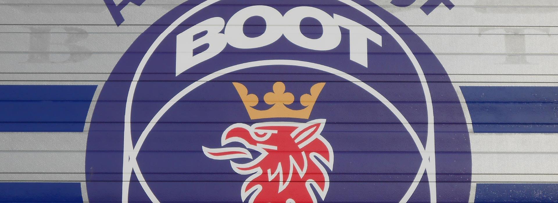 Autobedrijf Boot