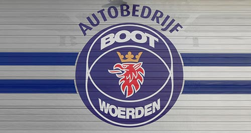 Autobedrijf Boot - Saab
